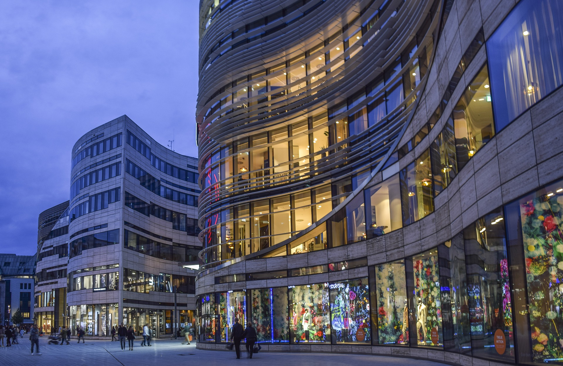 Düsseldorf Gesangsunterricht